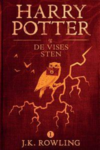 Harry Potter og De Vises Sten lydbog
