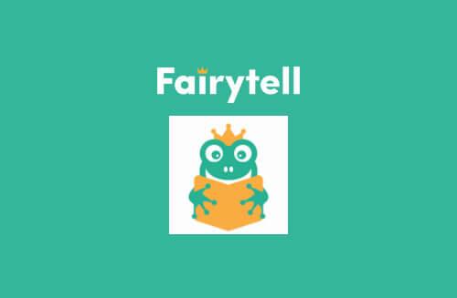 Fairytell