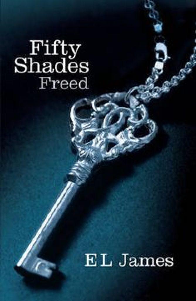 Fifty Shades Fri - lydbog