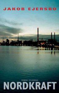 Nordkraft – lydbog