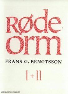 Røde Orm Lydbog